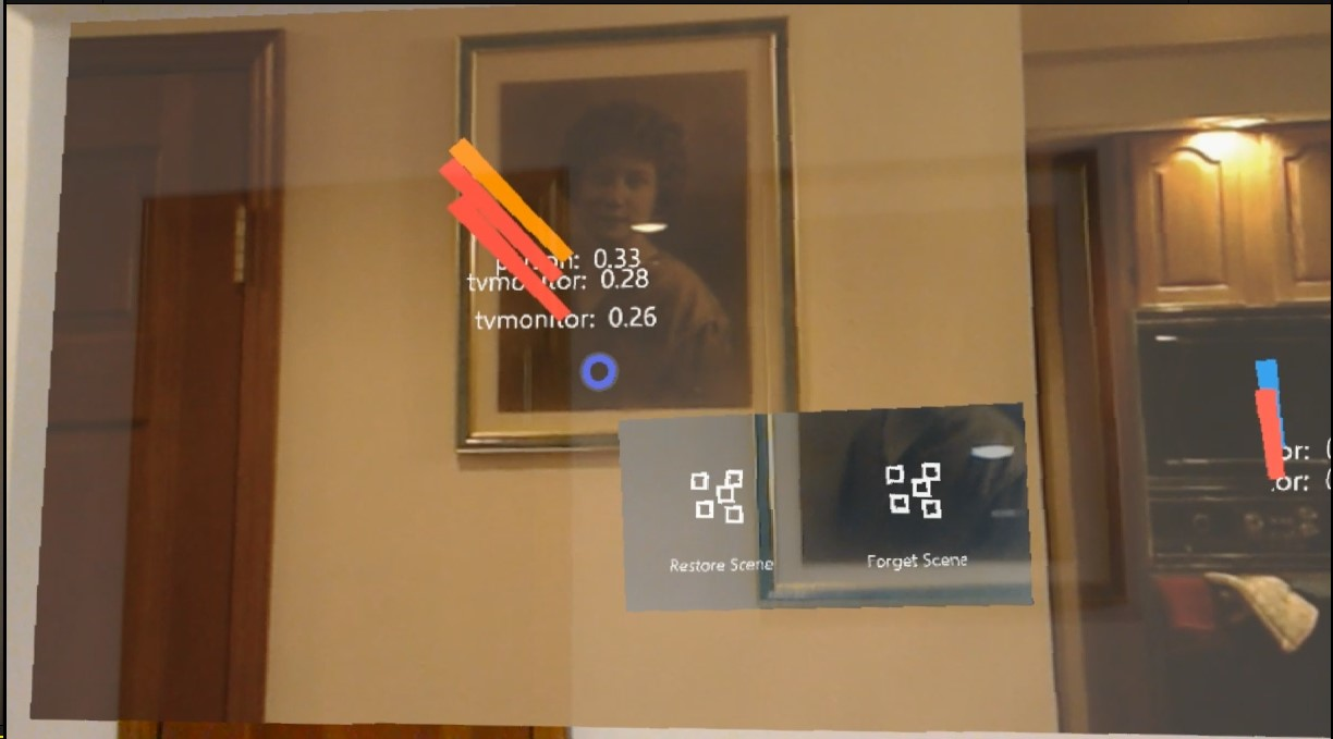 HoloLens Object Detection – Viral F#